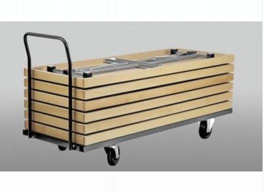 Tischtransportwagen / Tischwagen