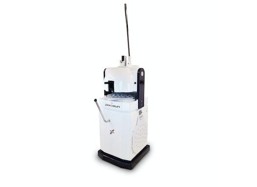 DivObun Teigteil- und Wirkmaschine