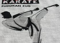 T-Shirts drucken im Siebdruck Rasterdruck