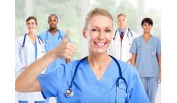 Arbeitnehmerüberlassung für medizinische Berufe
