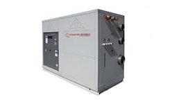 FRIGOSYSTEM Luftkühler mit integriertem Kaltwassersatz Typ KITE