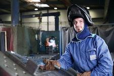 Stahl- und Anlagenbau