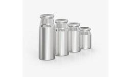 MDI Canisters / MDI Behälter / Aerosol-Medikamente / Tiefziehen / Aluminium / Edelstahl / Beschichtung
