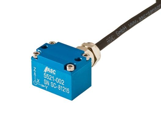 ASC 5521 / ASC 5525