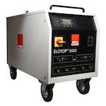 Schwießmaschine ELOTOP 3020