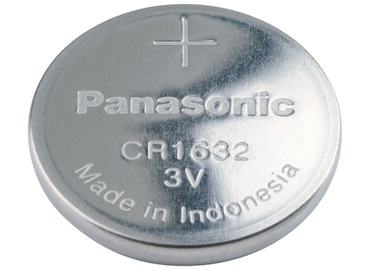 Panasonic CR-1632