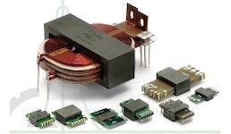 Planar Komponenten für Schaltnetzteile