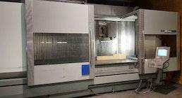 Deckel Maho DMF 360 linear CNC