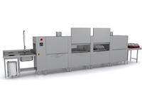 Korbtransportmaschinen TopTech 31-22.3