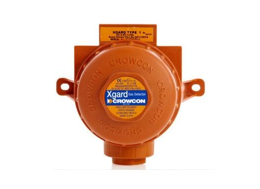 Crowcon Infrarot Gasdetektor Xgard IR
