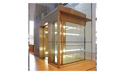 Glasaufzüge - Transparenz erleben