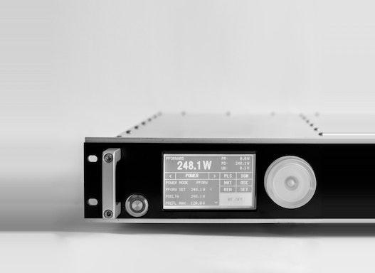 Hochfrequenzgenerator
