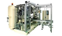 Servolenkungsprüfstand für 100 %-Prüfung in Montagelinie