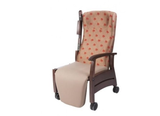 Pflegesessel / Relaxsessel / Funktionssessel Wario (683/50 bis 52)