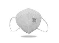 FFP2 – Atemschutzmaske, Maske in einer 3er Box