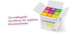 eLearning Classroom out of the Box