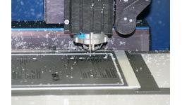 Laser-Gravur-Plotter