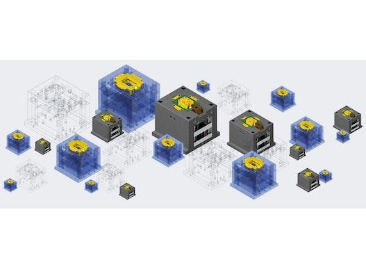 Service rund um Kunststoff-Spritzgiesstechnik