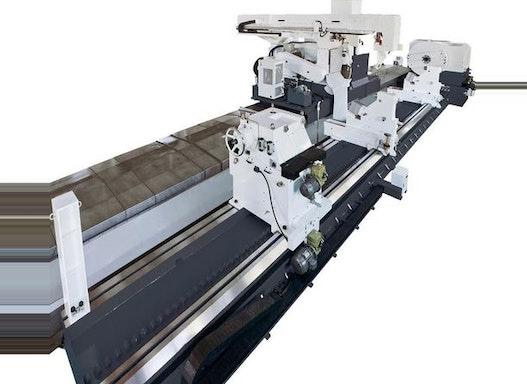Walzenschleifmaschine KRAFT TH-1000 | TH-1250 | TH-1600 №1124-91540