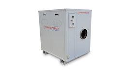 FRIGOSYSTEM Luft/Wasser Wärmetauscher KBFC hochpräzise Luftkühler