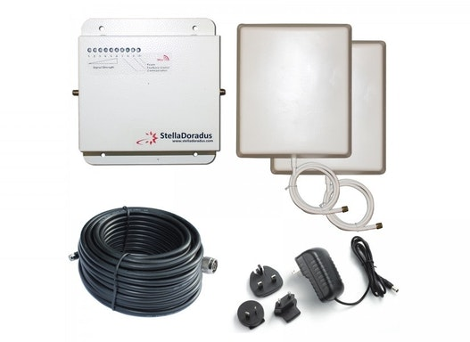 Stella Home 900 - Repeater GSM Funkrepeater