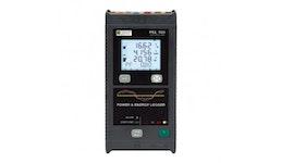 PEL 103 Leistungs- und Energielogger mit Display