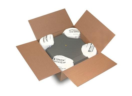Instapak® Quick™ RT 80 Schaumverpackung