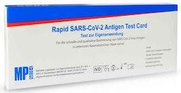 MP Biomedicals Rapid SARS-CoV-2 Antigen- Schnelltest