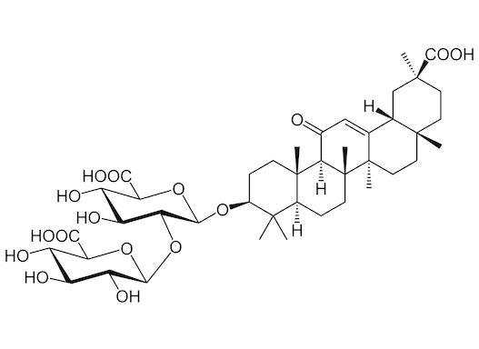 Glycyrrhizinsäure - GMP §14 AMG