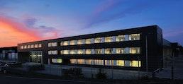 Bürogebäude bauen nach Maß
