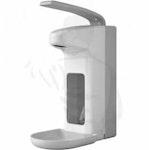 Desinfektionsmittelspender aus Kunststoff, 500ml