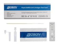 COVID-19 Antigen Schnelltest - für Laien / Privatpersonen - Boson