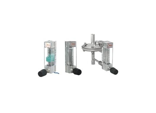 Schwebekörper Durchflussmesser-Kleinstmengen KDF/KDG-9