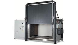 Wärmebehandlung für die Aluminiumindustrie