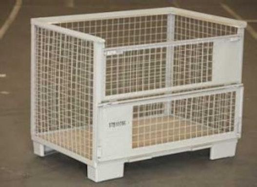 Euro-Pool Gitterbox 800 x 1200 mm