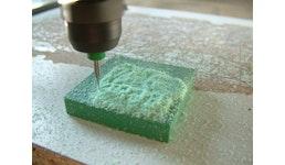 CNC Fräsen (Kunststoffe)