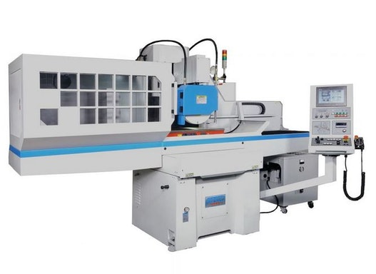 Flachschleifmaschine KRAFT FS 2550 ADP|FS 3060 ADP|FS 4080 ADP №1124-91455