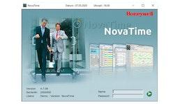 NovaTime Zutrittssteuerung Zutrittskontrolle