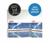 IME Spucktest SARS-CoV-2 AG Speichelschnelltest