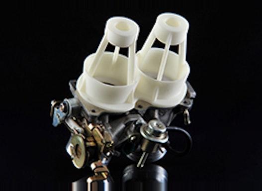 Lasersintern, SLS Selectives Laser Sintern, Kunststoffsintern & Metallsintern