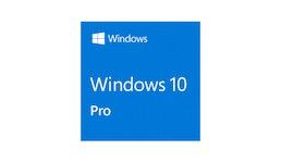 Microsoft Windows 10 Pro 64Bit (deutsch/multilingual)