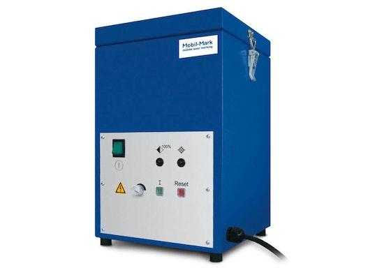 Absaugfilteranlage für schädliche  Gase