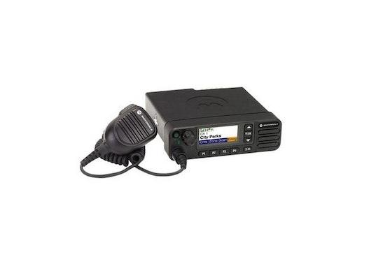 Motorola Mototrbo DM4600e Digital - VHF Funkspruchgeräte