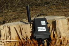 Notrufsystem (GSM/GPS Alarm Modul)