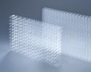 TIMax CA Transparente Wärmedämmung