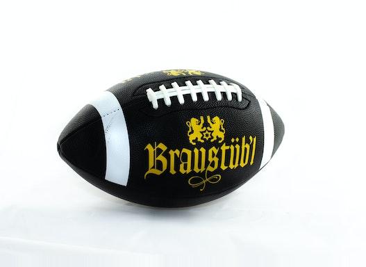 Football, individuell angefertigt mit Ihrem Wunschlogo