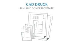 CAD Druck