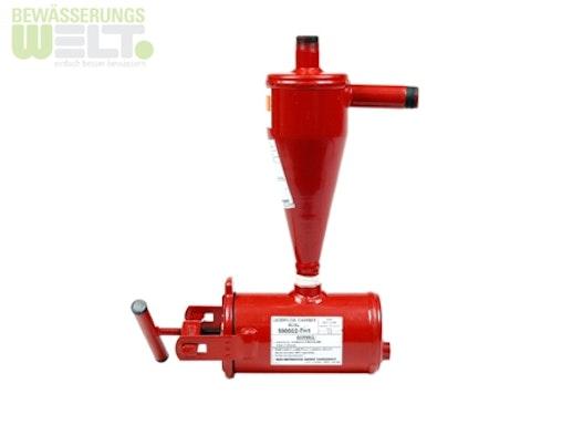 YAMIT Hydrozyklonfilter 20-05
