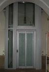 Aufzüge mit Maschinenraum