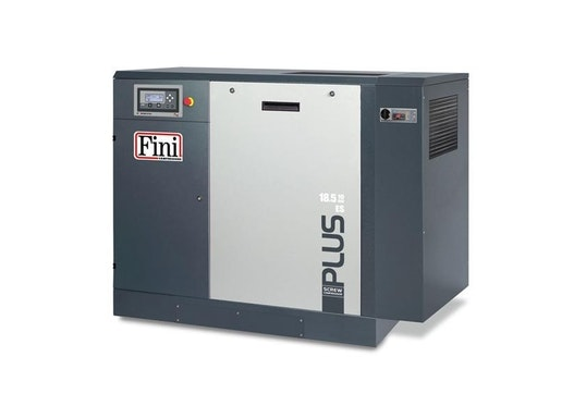 FINI Schraubenkompressor PLUS 22-08 VS K (IE3)
